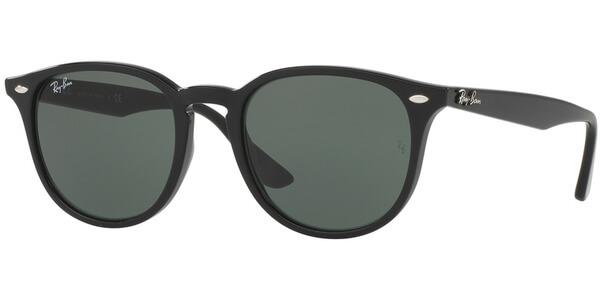 Sluneční brýle Ray-Ban® model 4259, barva obruby černá lesk, čočka zelená, kód barevné varianty 60171.