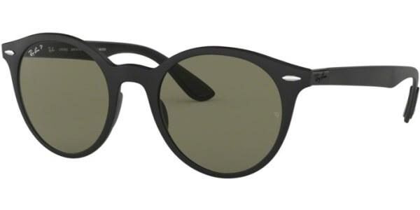 Sluneční brýle Ray-Ban® model 4296, barva obruby černá mat, čočka zelená polarizovaná, kód barevné varianty 601S9A.