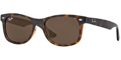 Sluneční brýle Ray-Ban® model 9052S, barva obruby hnědá lesk, čočka hnědá, kód barevné varianty 15273.