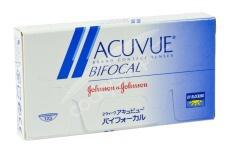 Acuvue Bifocal (6 čoček)