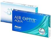 čočky Air Optix levně