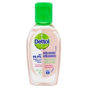 Gel antibakteriální čistící na ruce
