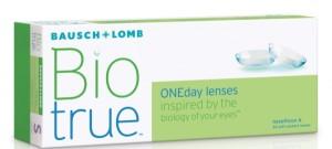 Biotrue ONEday (30 čoček)