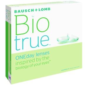 Biotrue ONEday (90 čoček)