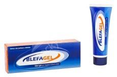 Blefagel - oční čistící gel