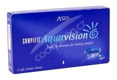 Complete Aquavision (6 čoček)