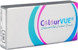 ColourVue 3 Tones (2 čočky) - nedioptrické
