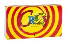 Crazy Lenses (2 čočky) - dioptrické