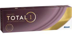 Dailies Total1 (30 čoček)