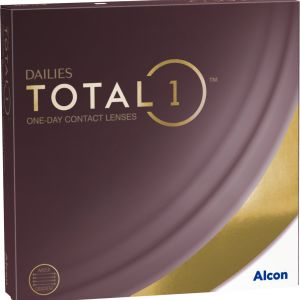 Dailies Total1 (90 čoček)