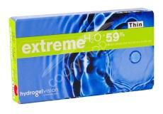 Extreme H2O (6 čoček)