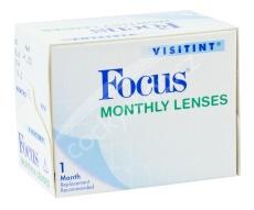 Focus Visitint (3 čočky)
