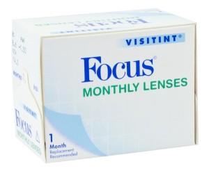 Focus Visitint (6 čoček)