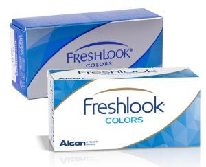 FreshLook Colors (2 čočky) - dioptrické