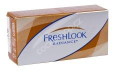 FreshLook Radiance (2 čočky) - dioptrické