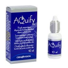 Kapky AQuify 10ml