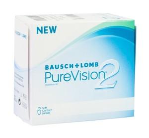 PureVision 2 HD (6 čoček)