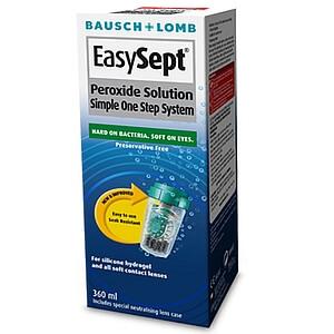Roztok EasySept 360ml s pouzdrem