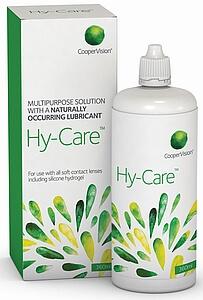 Roztok Hy-Care 360ml s pouzdrem