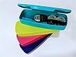 Cestovní pouzdro na jednodenní čočky ke dvěma krabičkám kontaktních čoček MyDay