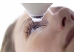 operace očí laserem