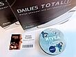 Lístek do kina a krém Nivea ke dvěma krabičkám Dailies Total1
