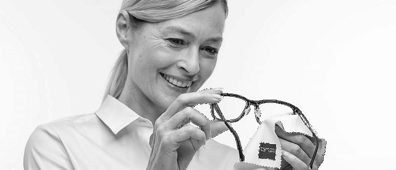 Příslušenství k brýlím