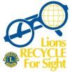 daruj staré brýle