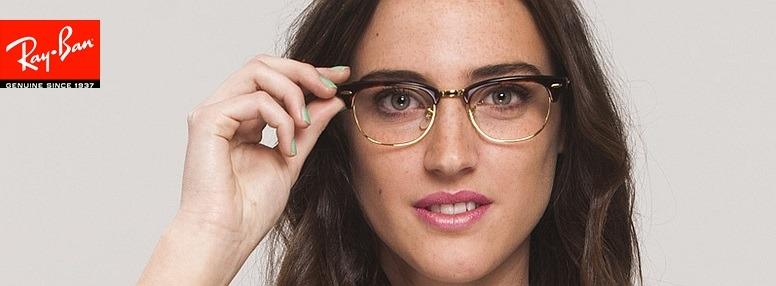 Stylové brýle Ray-Ban® Clubmaster