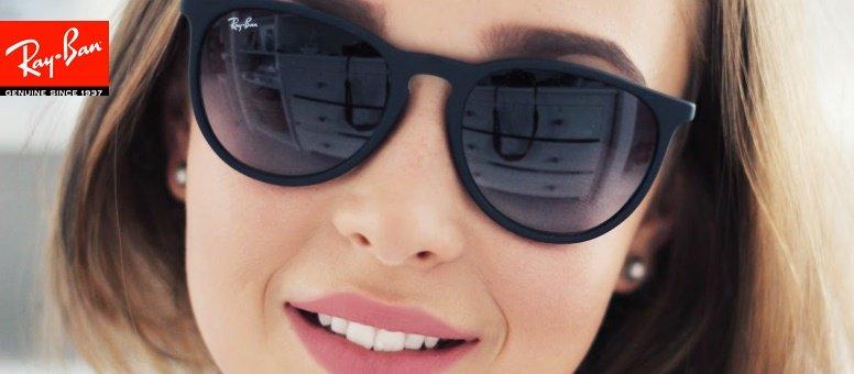 Stylové brýle Ray-Ban® Erika